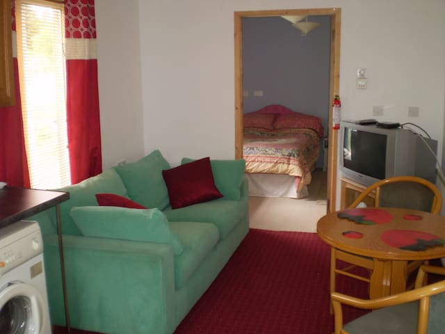 Studio 2 APARTMENT - RANDALSTOWN - Pis