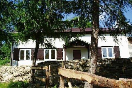 Dom w górach - Świeradów-Zdrój - Świeradów-Zdrój