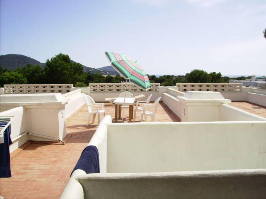 terrasse/terrace/terraza