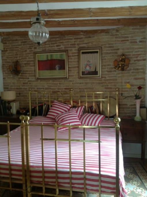 La rambla gluten free friendly chambres d 39 h tes - Chambre d hote barcelone centre ...