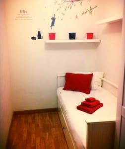 Room in the heart of downtown - Barcelona