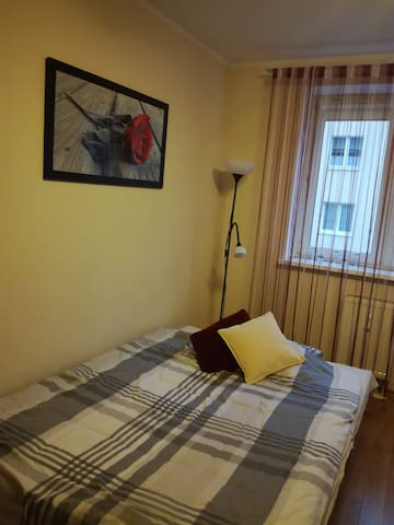A room 30 minutes from the city center of Poznan - Koziegłowy