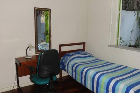 Single room at Santa Teresa! Rio!!!