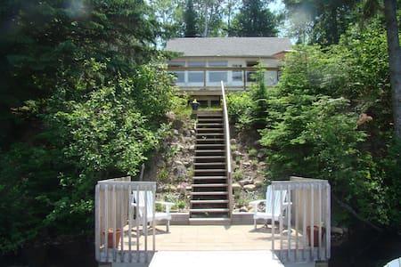 The Muskokan - Perry - Sommerhus/hytte