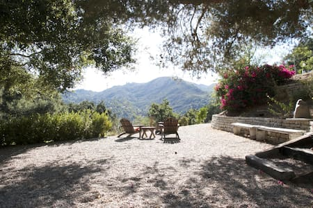 Beautiful Serene Guesthouse - Topanga