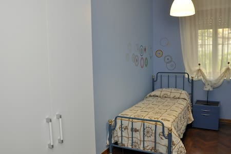 B&B Il Verlasce (Single room) - Bed & Breakfast