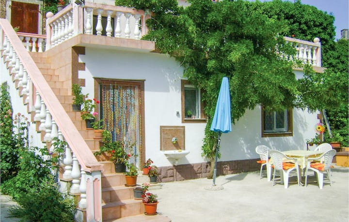 Nice home in Rakalj with 1 Bedrooms