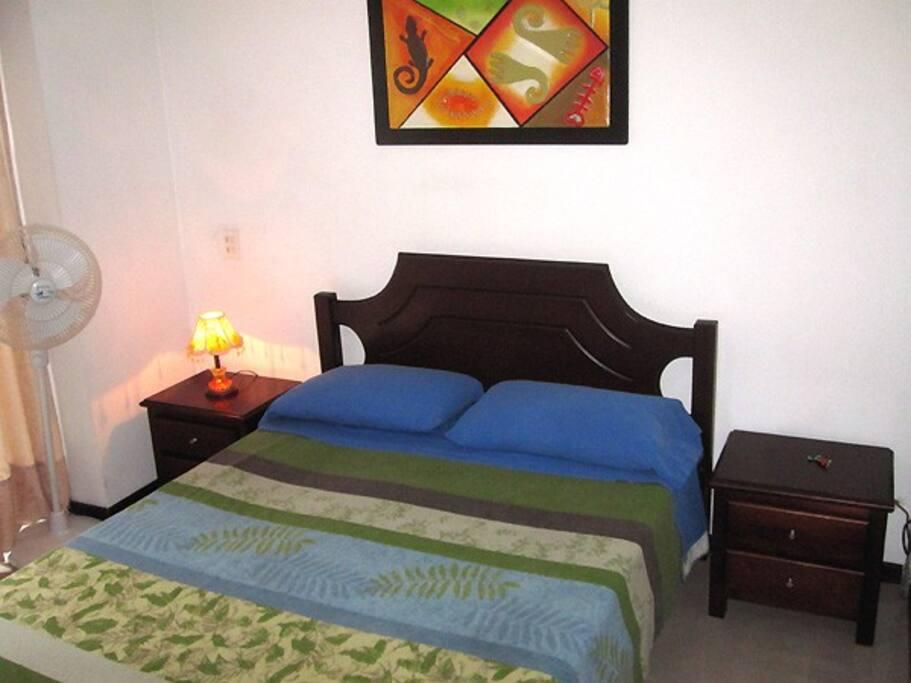 Stanza da letto - Bedroom