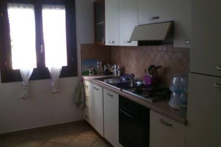 APPARTAMENTO INDIPENDENTE - Wohnung