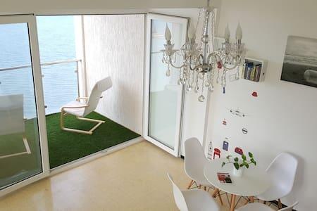 Vue sur Mer, Oran Ville, Gambetta - Oran - Apartment