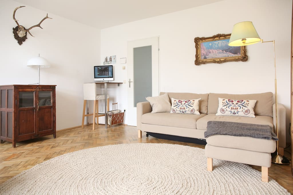 Apartment close to Nachmarkt - Apartments for Rent in ...