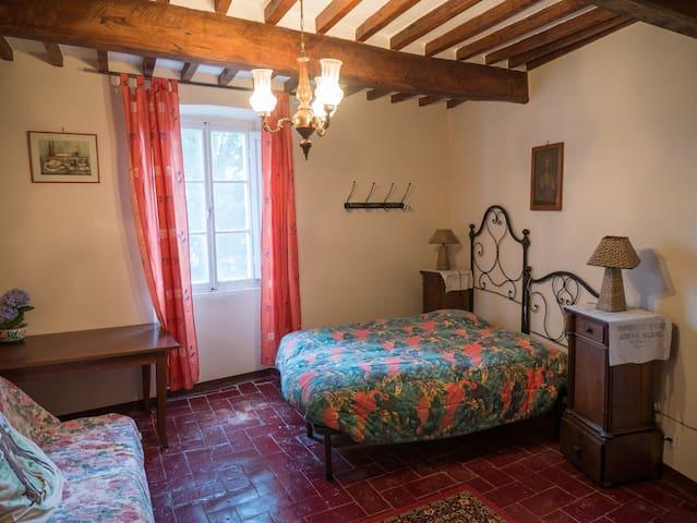 Villa Le Roselle (Cortona)