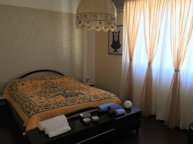 Appartamento comodo, ben servito, zona Stadio