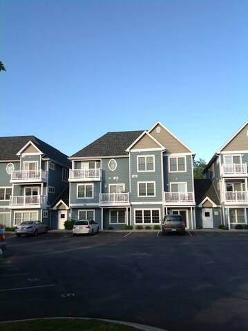 Lovely Traverse City Condo - Traverse City - Wohnung