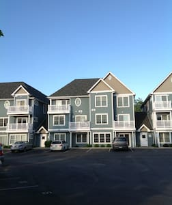 Lovely Traverse City Condo - 特拉弗斯城(Traverse City)
