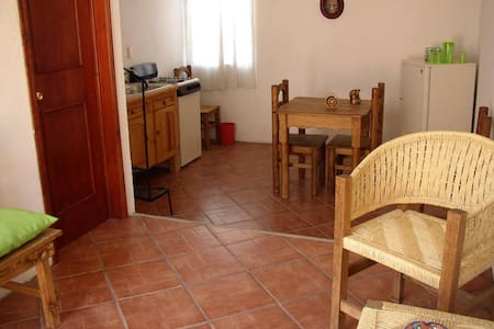Paraje Casa Blanca - Oaxaca - Wohnung