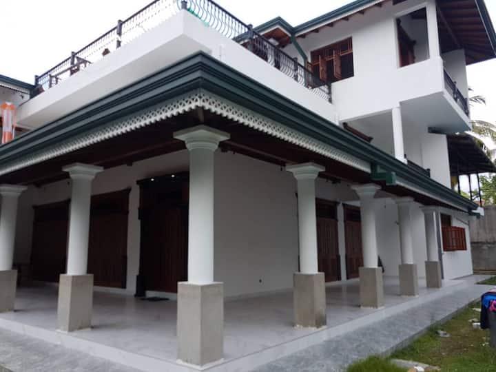 Convenient location for hotspots in Sri Lanka
