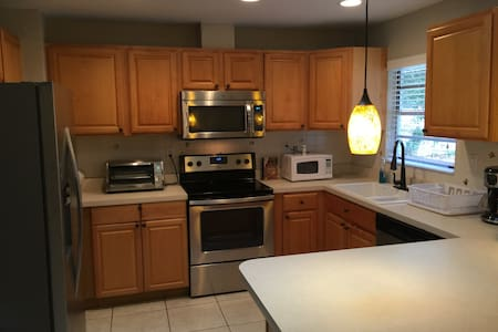 1BR/1BA  Close to downtown Sarasota & Siesta/Lido - Sarasota