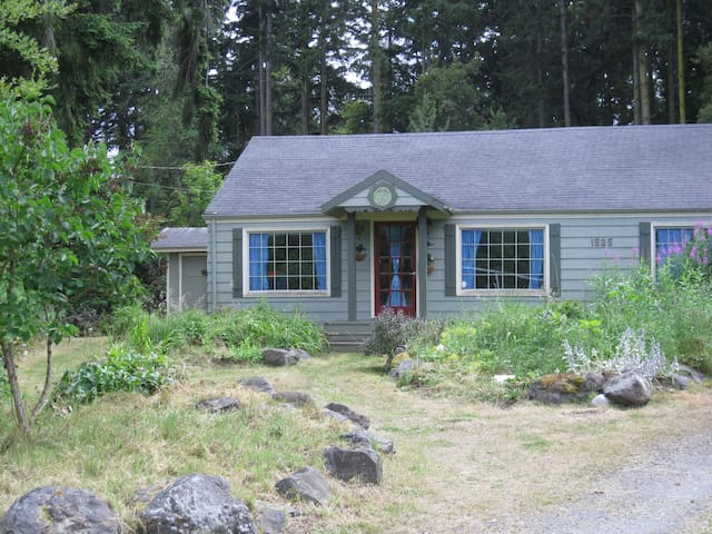 Sweet Spot In Port Townsend! - Port Townsend - Ev