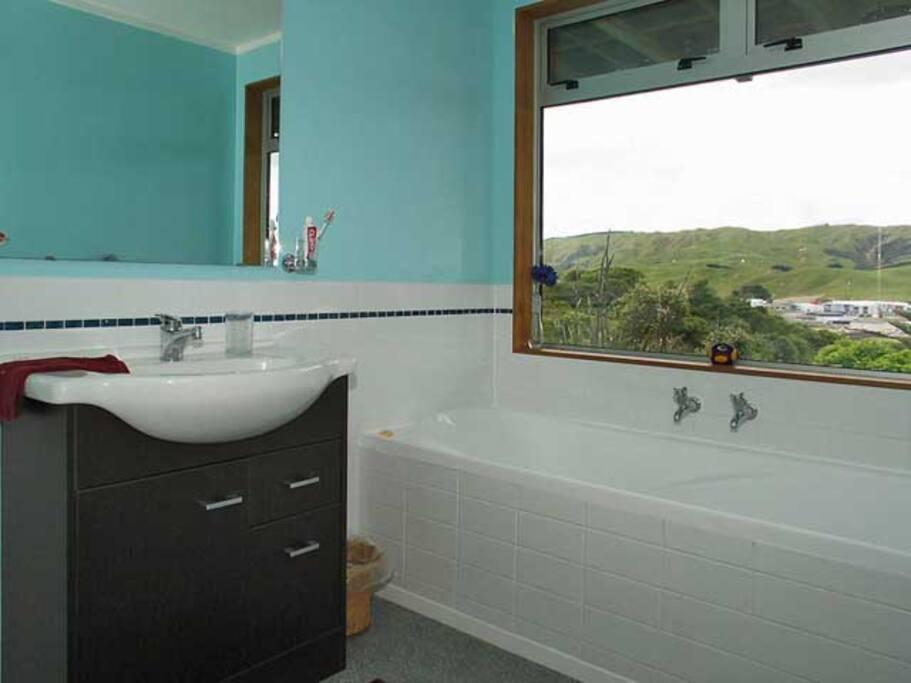 bush view bath