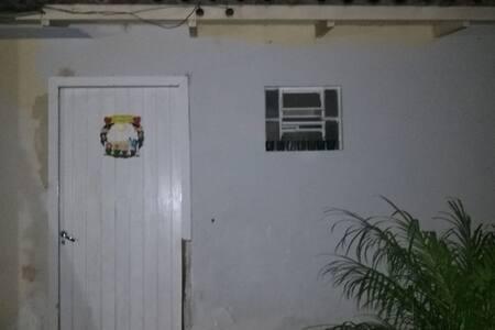 Casa Ambiente Familiar