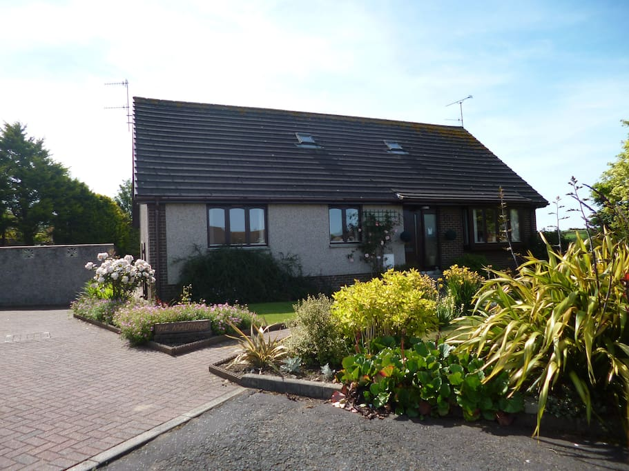 Gallowayholidaycottage the maltings dg9 9bz houses for - Swimming pools in dumfries and galloway ...