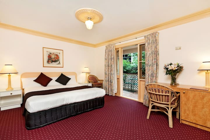 McLaren Hotel - North Sydney - North Sydney - Bed & Breakfast