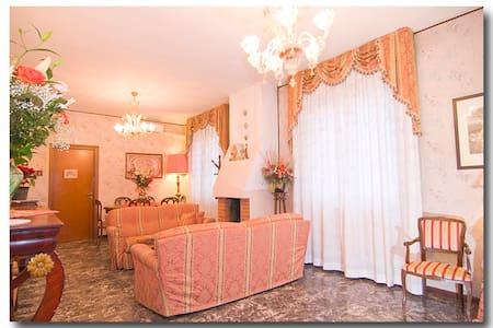 Villa Sereny B&B  - Trezzano Sul Naviglio - Penzion (B&B)