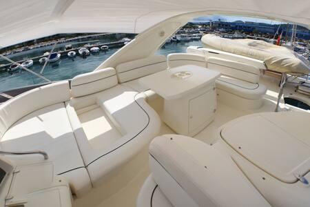 Azimut 62 Yacht - HOT OFFER! - Bar