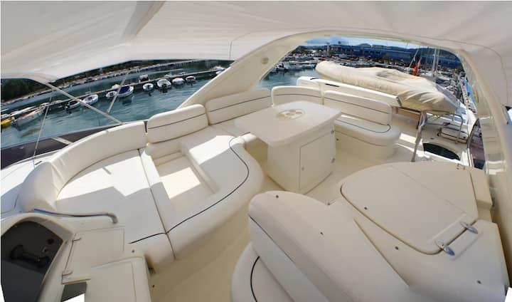 Azimut 62 Yacht - HOT OFFER!