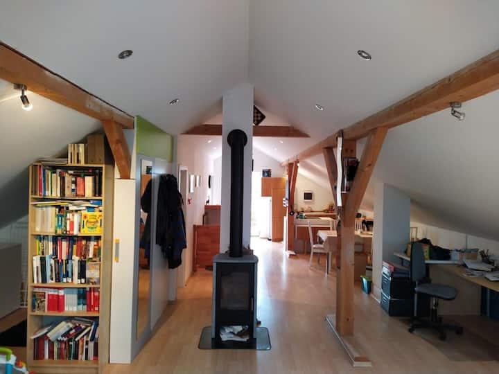Loft am Grünbach
