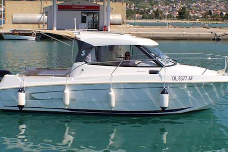 Antares Yacht -  Montenegro ! - Bar