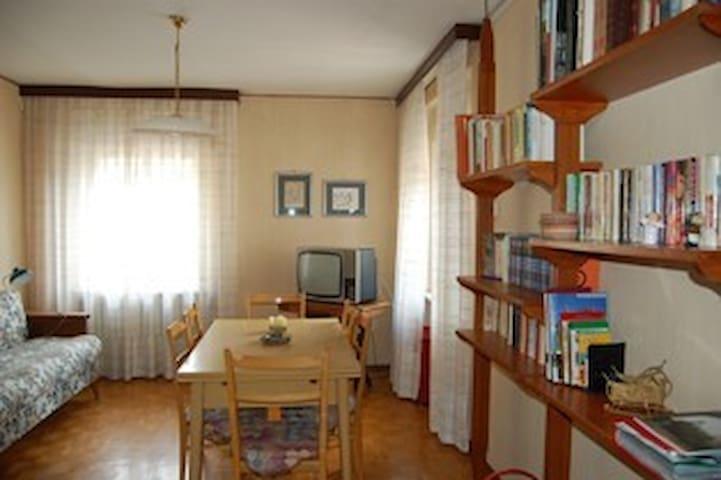 Appartamento a San Nicolo' Comelico - San Nicolò Comelico - Departamento
