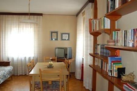 Appartamento a San Nicolo' Comelico - San Nicolò Comelico - Квартира