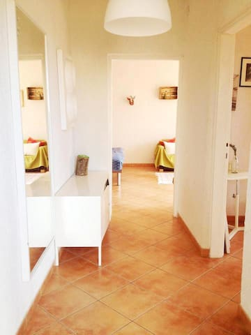 Sunny and stylish apartment Bosh 3 - Poreč - Leilighet