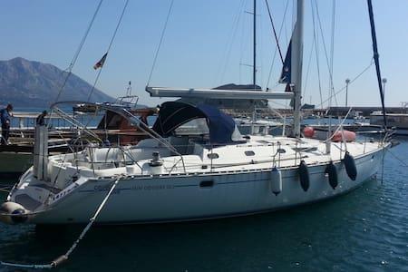 Attractive Yacht - Sun Odyssey ! - Budva
