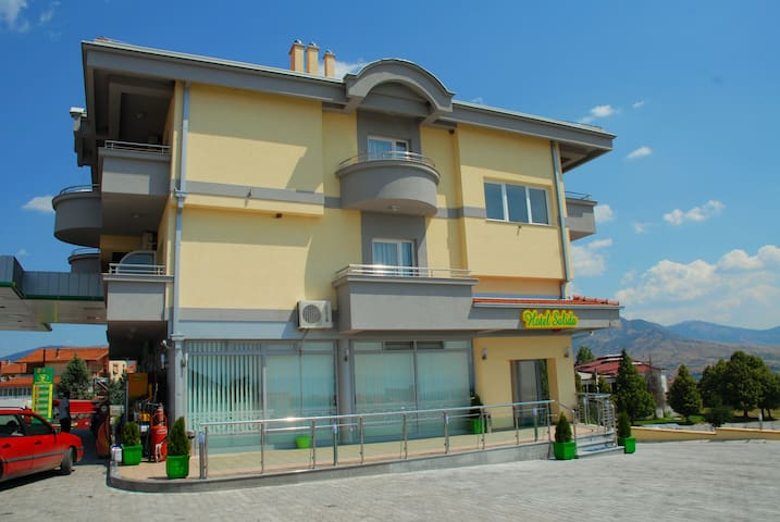 Hotel Salida 2 - Prilep