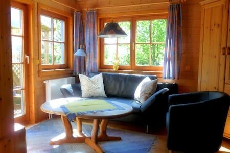 Das Holzhaus - Urlaub am Meer- App1 - Grömitz - Apartment