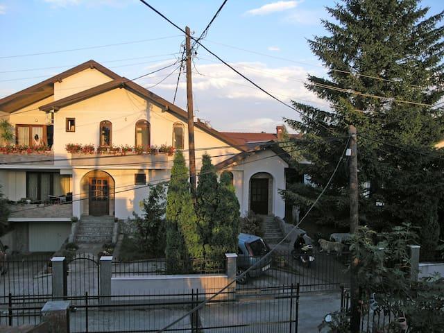 Nice and Comfortable House Skopje
