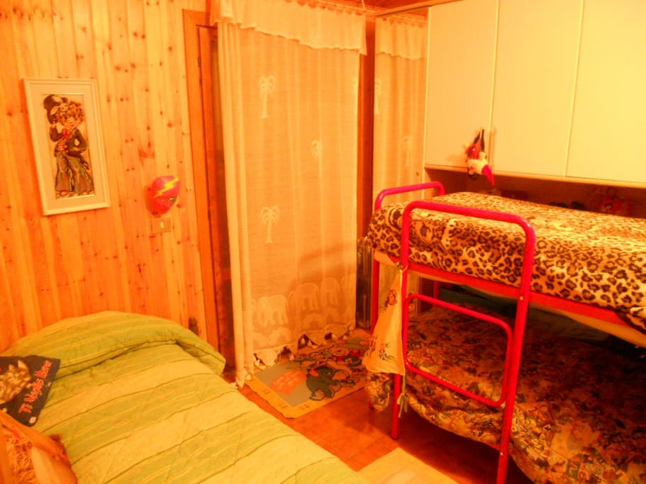 Affittasi casa zona balze no mare case in affitto a - Gambettola divano ...