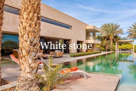 Luxury Modern Villa - Marrakech  - 别墅