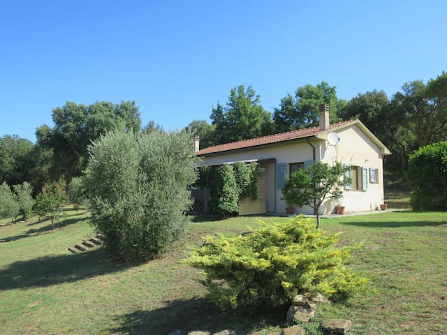 House Agriturismo Arnaione for 4 persons