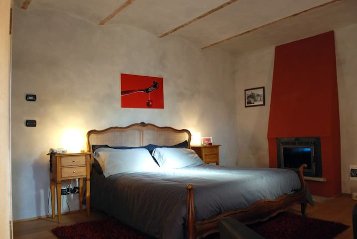 B&B San Bernardo - Saluzzo - Bed & Breakfast