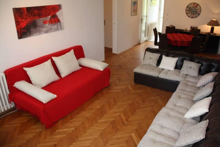 New apart. LUCIUS, center of Split - Split, Croatia - Apartment