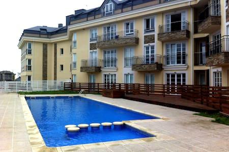 ALQUILER APARTAMENTO - BARREIROS - Appartement