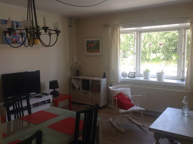 Cozy appartment with 2B in Glostrup - Glostrup - Lägenhet