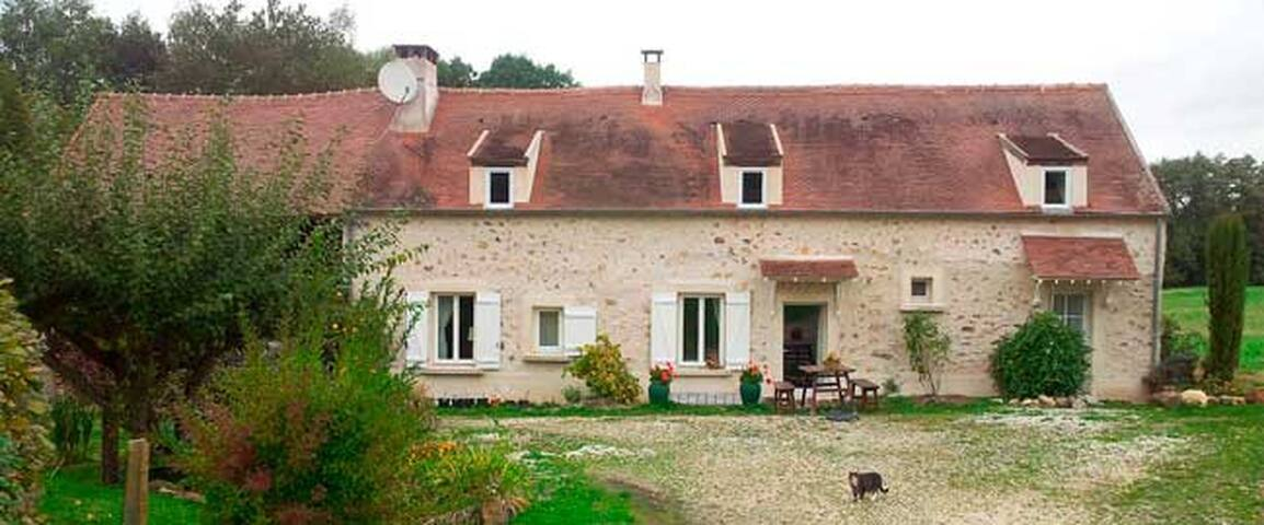 Cottage of 60 m² for 4 people   - Saints - Appartement