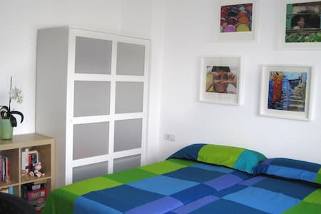 Private room near BEC - Barakaldo