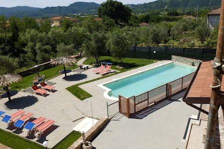 Casa Vacanze La Fonda -Biancospino  - Santo Stefano di Magra