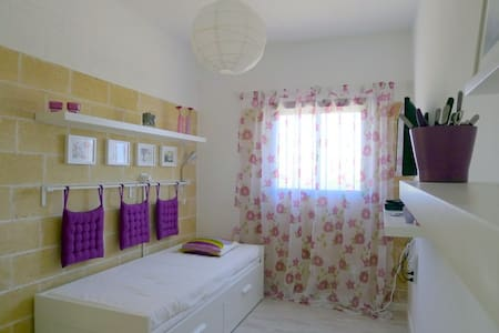 Small BUT nice for 1 - 2 persons - Пейя